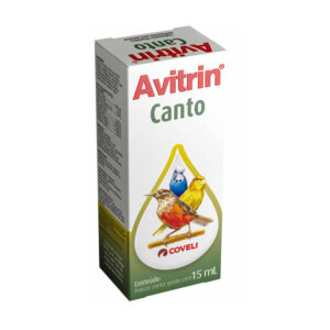 Avitrin Canto Coveli – 15Ml