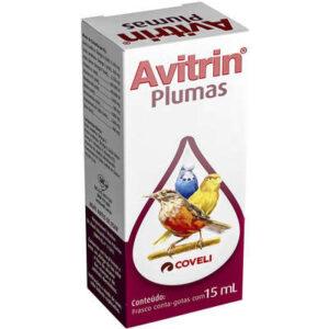 Avitrin Plumas – 15 mL